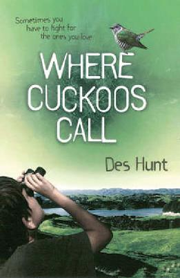 Cover: Where Cuckoos Call