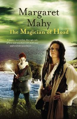 Cover: The Magician of Hoad