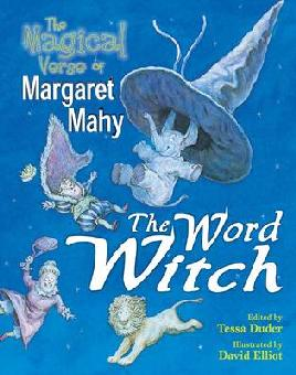 Cover: The Word Witch