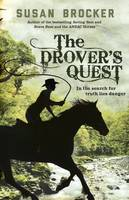Cover: The Drover's Quest
