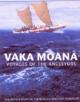 Vaka Moana