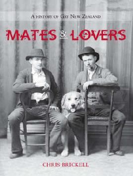 Cover of Mates and lovers