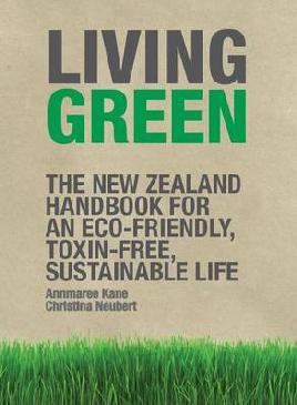 cover: Living Green