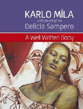 A Well Written Body - cover