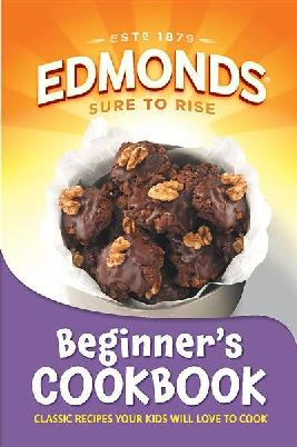 Edmonds cookbook