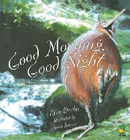 Cover: Good morning, good night