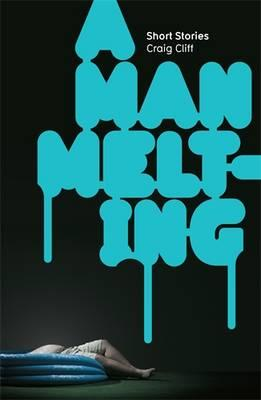 Find A Man Melting book cover