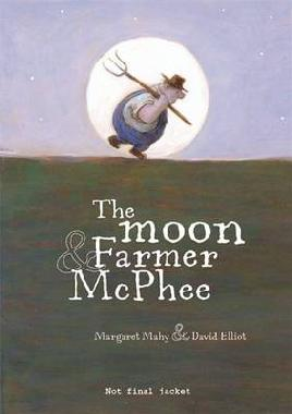 Cover of The Moon & Farmer McPhee