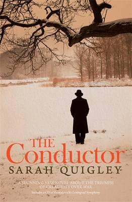 Cover: The Conductor