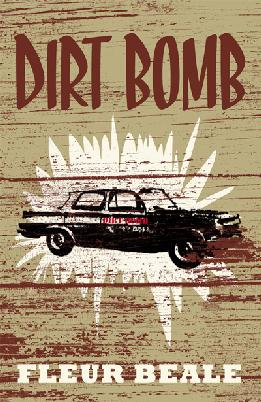 Cover: Dirt Bomb