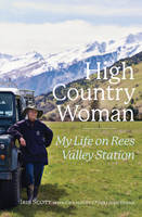 "Cover: ""High Country Woman"""