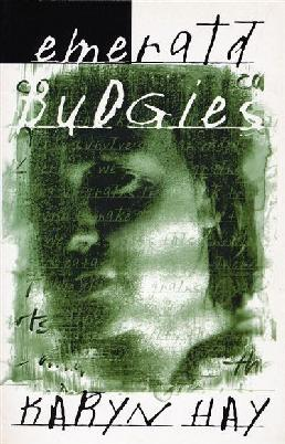Cover of Emerald budgies
