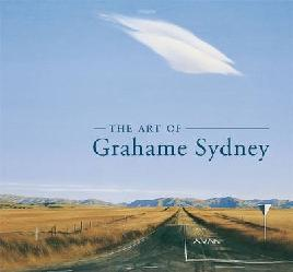 Cover of The art of Grahame Sydney