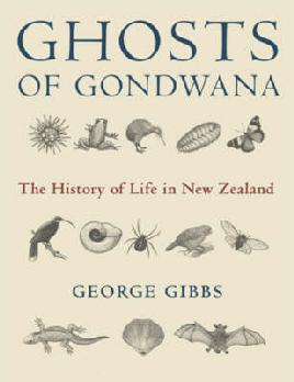 Cover of Ghosts of Gondwana