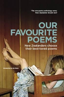 "Cover: ""Our Favourite Poems"""
