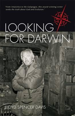 Looking for Darwin by Lloyd Spencer Davis - cover
