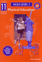 Cover image of &quot;Year 11 physical education study guide&quot;