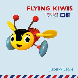 Cover of Flying Kiwis