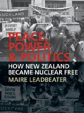 Cover of Peace, power, and politics