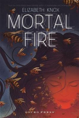 Coverr of Mortal Fire