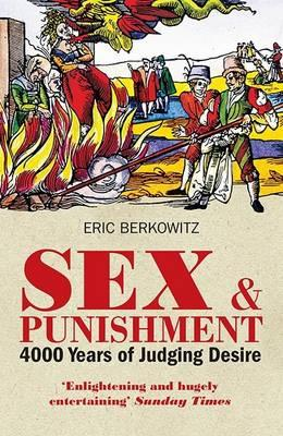 cover for Sex and punishment