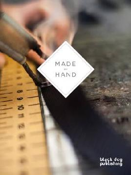 Cover of Made by Hand