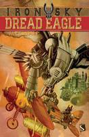 Cover of 'Dread Eagle'