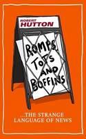 cover for Romps, tots and boffins