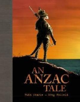 Cover of An ANZAC Tale