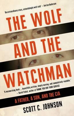Cover: The Wolf and the Watchman