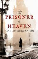 The Prisoner of Heaven at Christchurch City Libraries