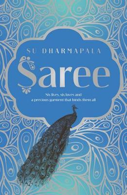 Cover of Saree
