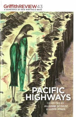 Cover of Pacific Highways