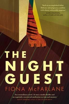 Cover of The Night Guest