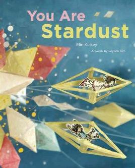 Cover of You Are Stardust