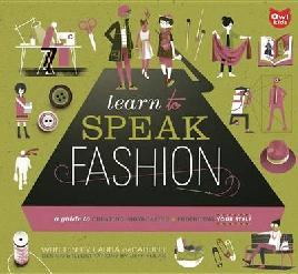 Cover by Learn to Speak Fashion
