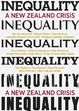 Cover of Inequality