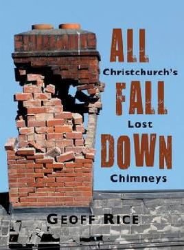 cover for All fall down