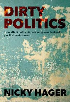 Cover of 'Dirty Politics'
