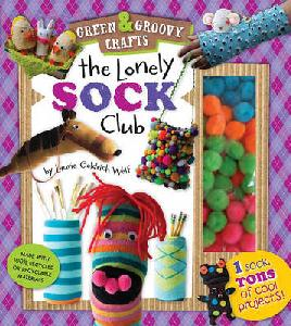 Cover of The Lonely Sock Club