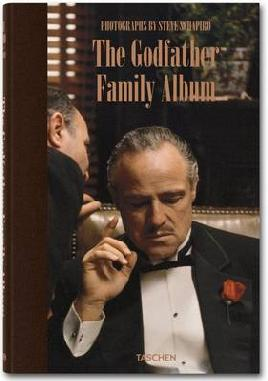 cover for The Godfather family album