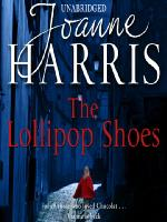 Cover of The Lollipop Shoes - audiobook