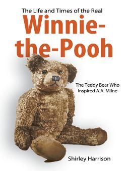 Cover of The Life and times of the Real Winnie-the-Pooh