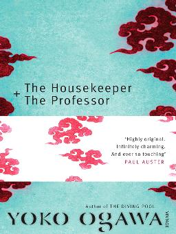Cover of The Housekeeper and the Professor