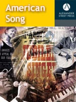 Cover of American Song