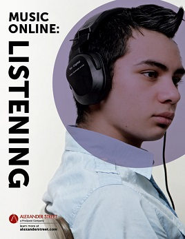 Cover of Music Online