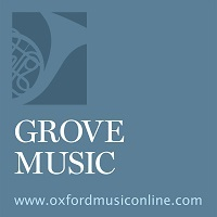 Icon of Oxford Music Online